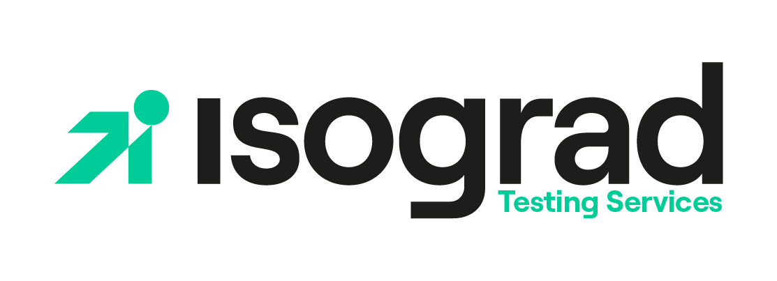 Isograd testing services